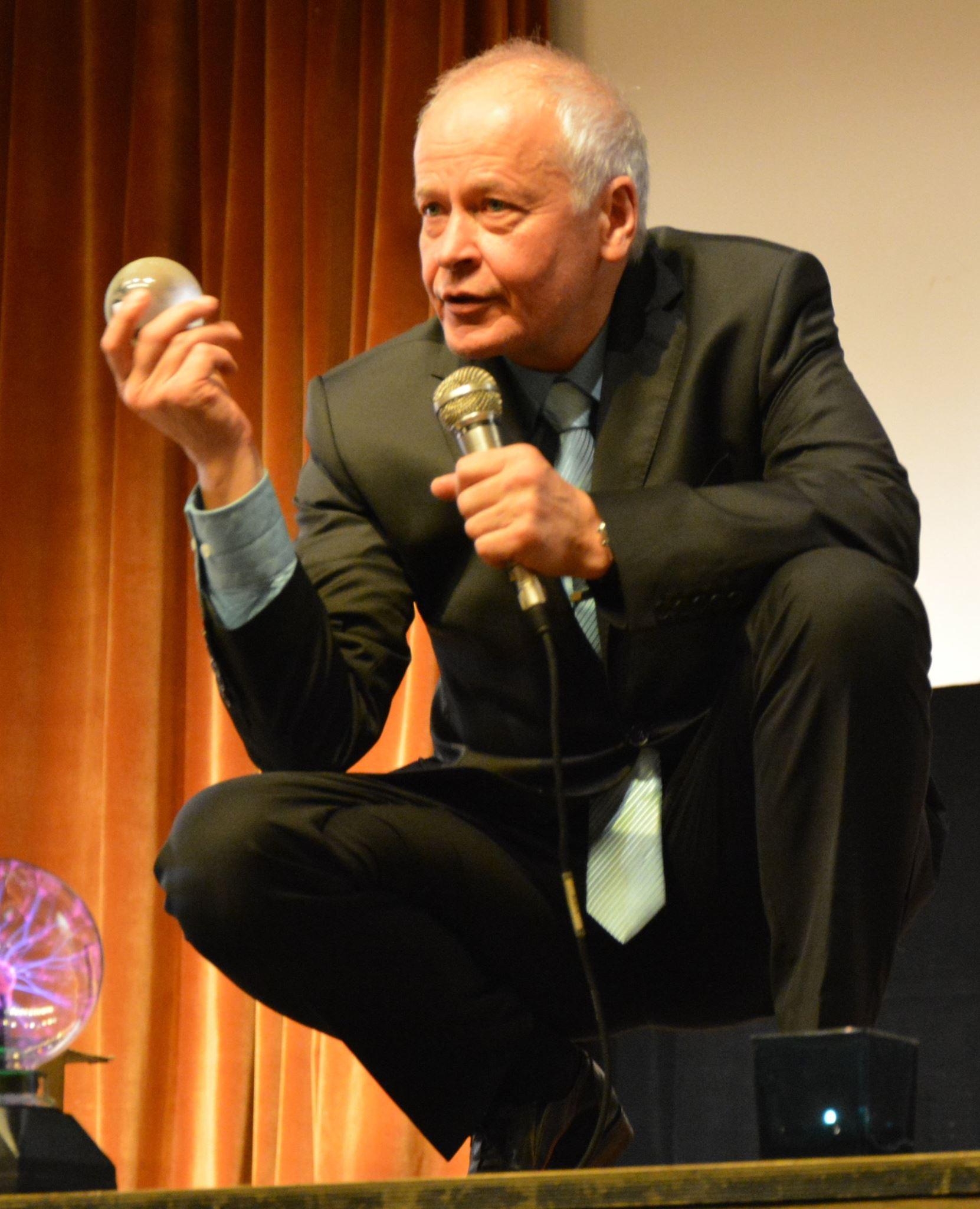 Grzegorz Halkiew- hipnoza w Lublinie