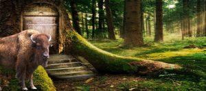 Podlasie- magia i szeptunki